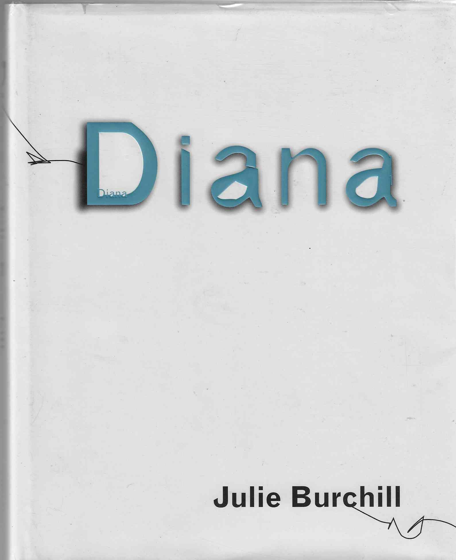 Image for Diana (SIGNED BY THE AUTHOR)