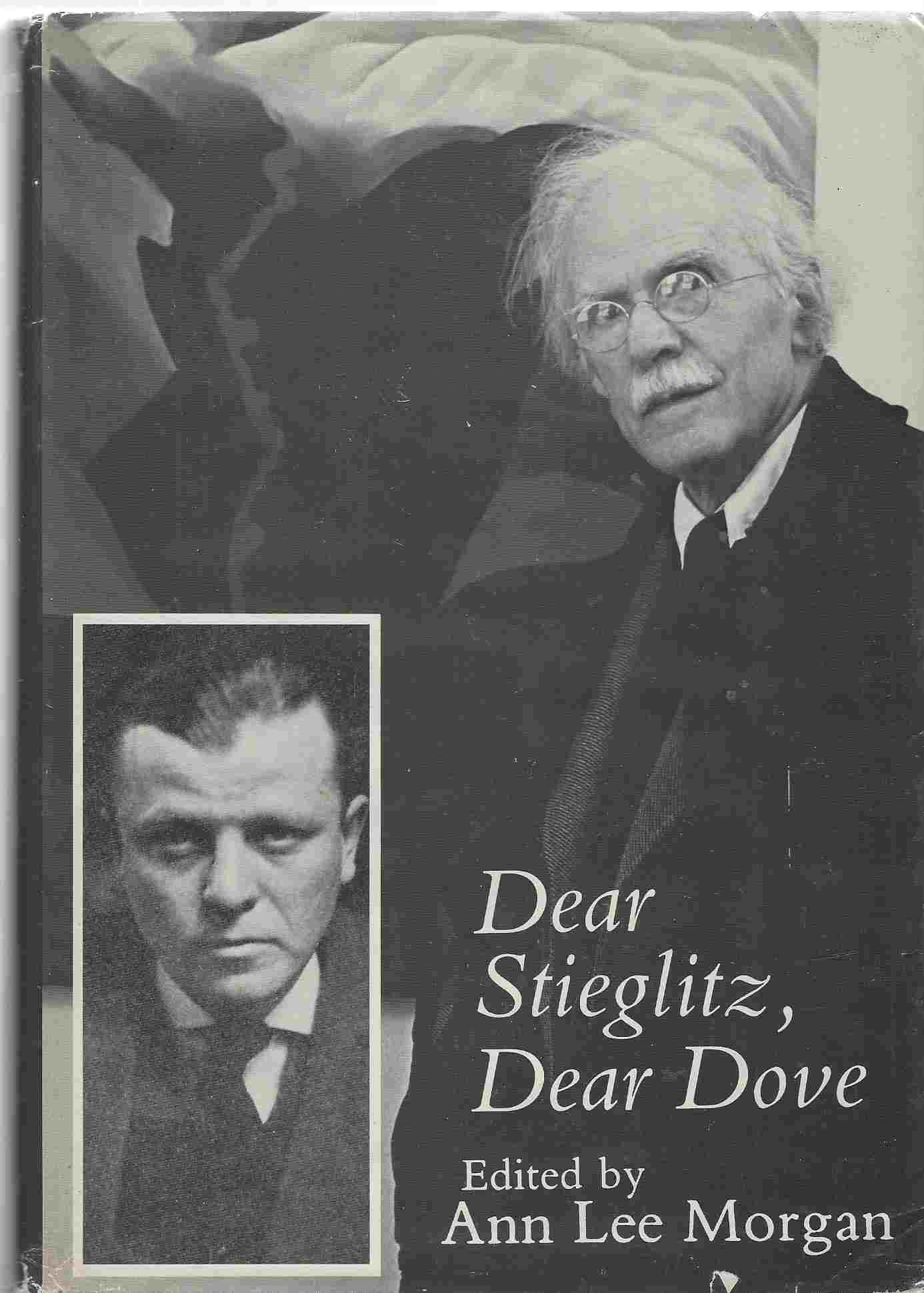 Image for Dear Stieglitz, Dear Dove