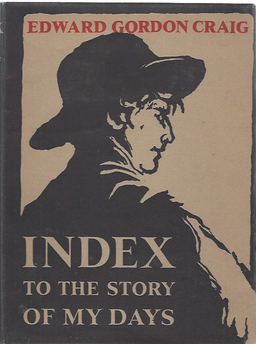 Image for Index To The Story of My Days