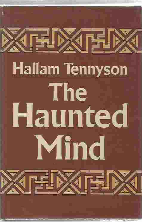 Image for The Haunted Mind [signed copy]