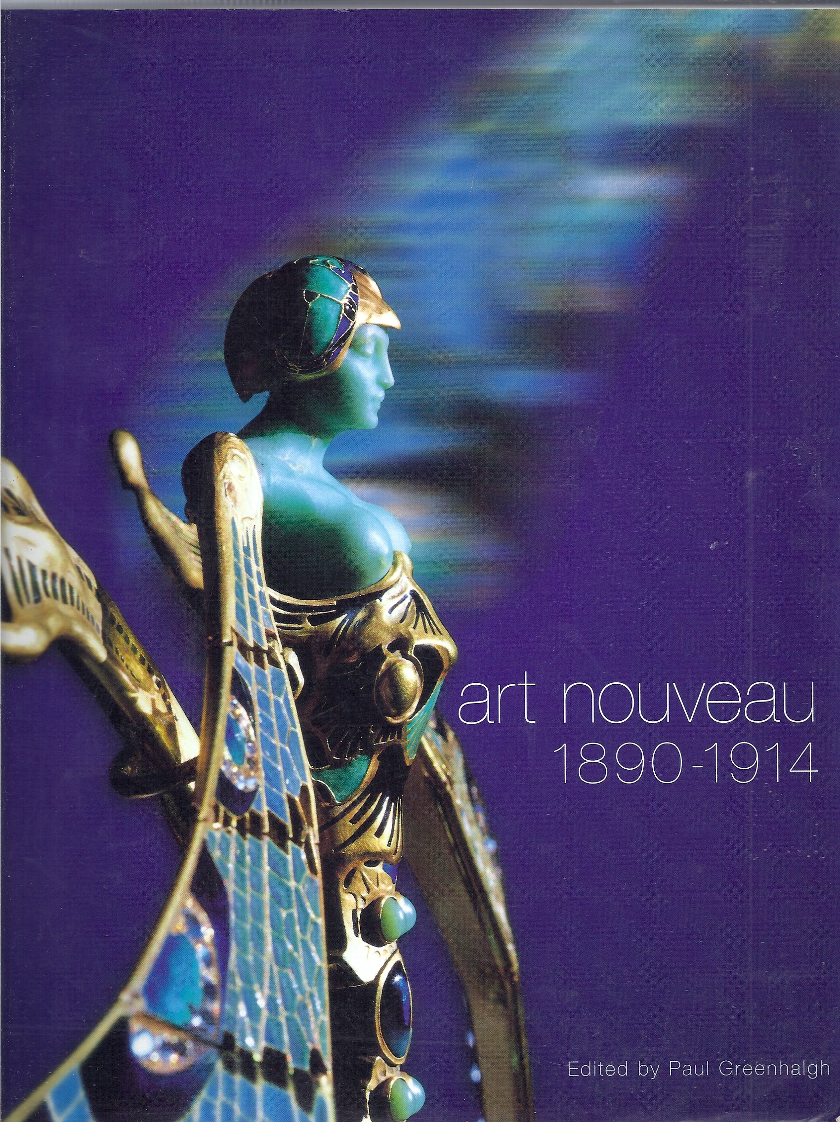 Image for Art Nouveau 1890-1914