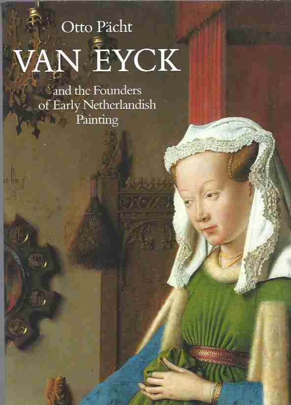 Image for Van Eyck  And the Founders of Early Netherlandish Painting