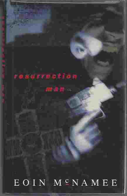 Image for Resurrection Man [signed copy]