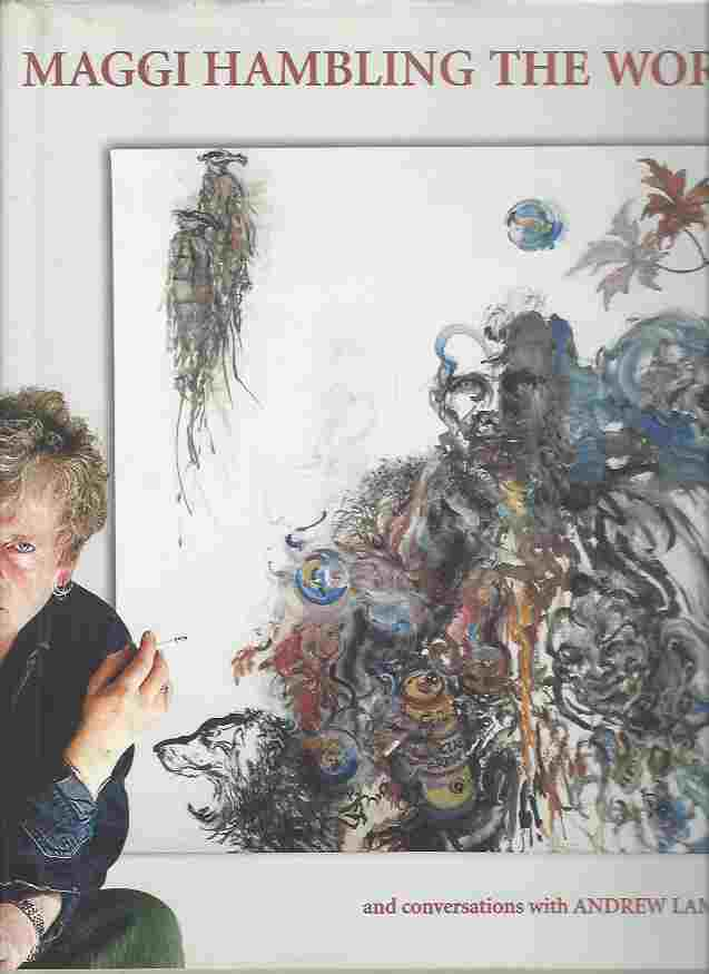 Image for MAGGI HAMBLING