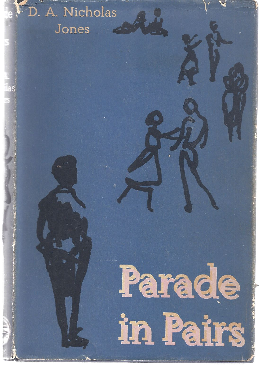 Image for Parade in Pairs