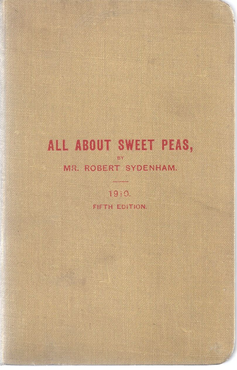 Image for All About Sweet Peas