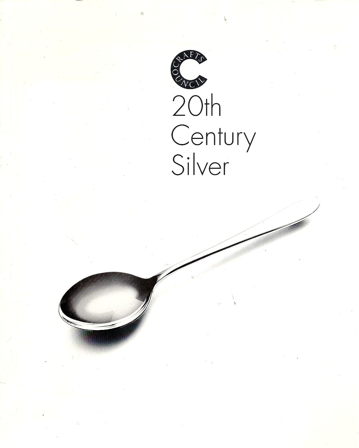 Image for 20th century silver