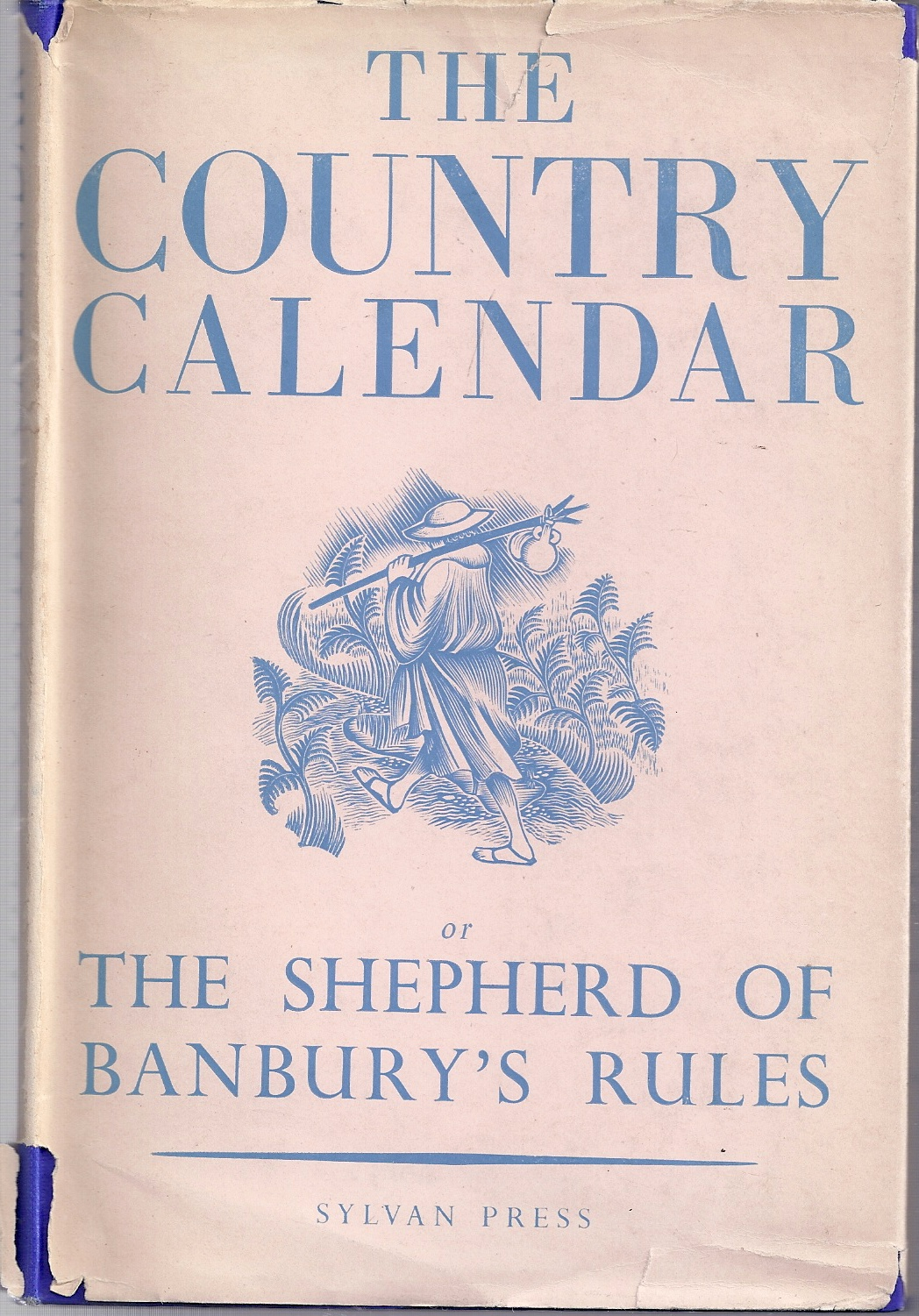 Image for The Country Calendar or The Shepherd of Banbury's Rules