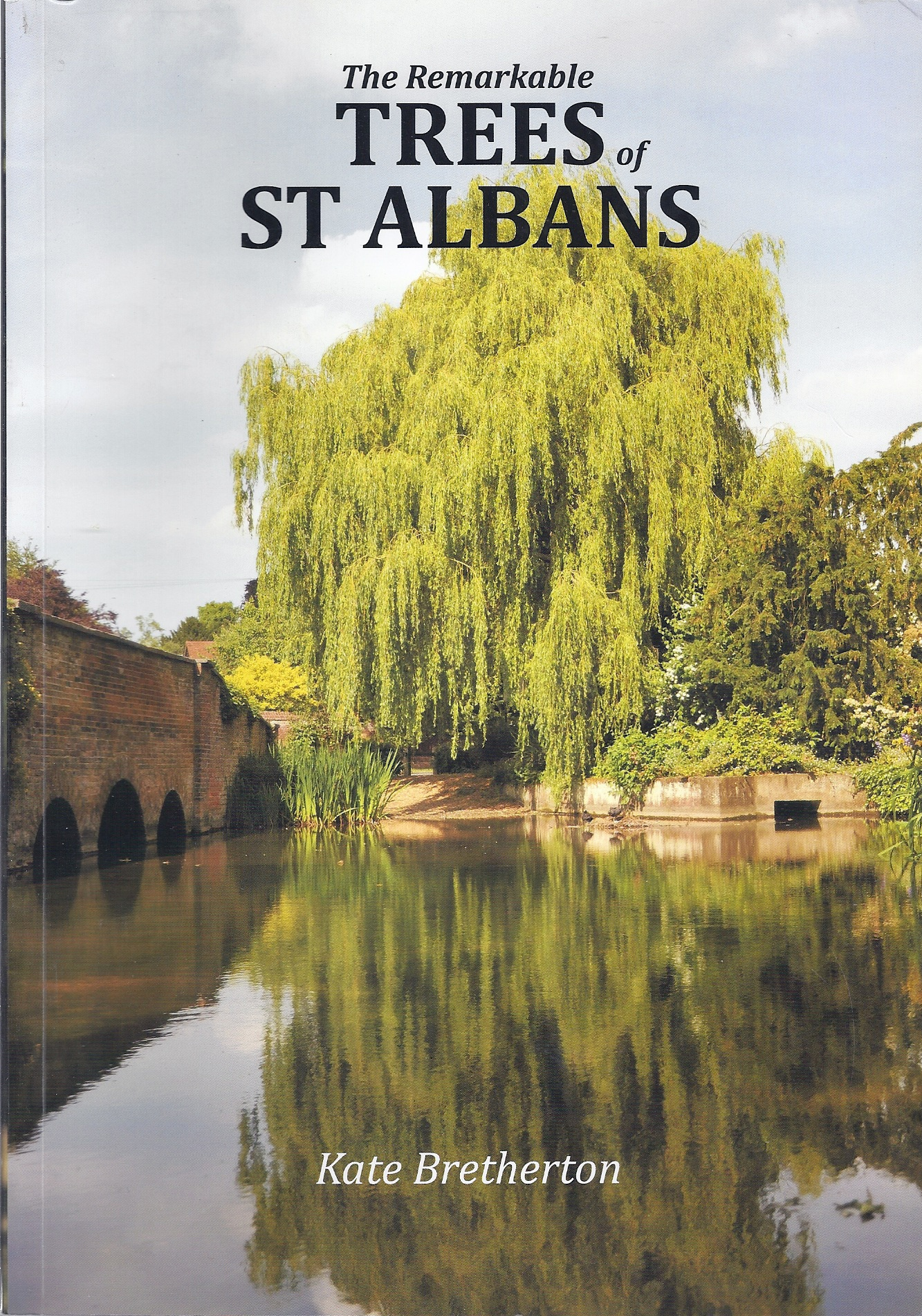 Image for The Remarkable Trees of St Albans