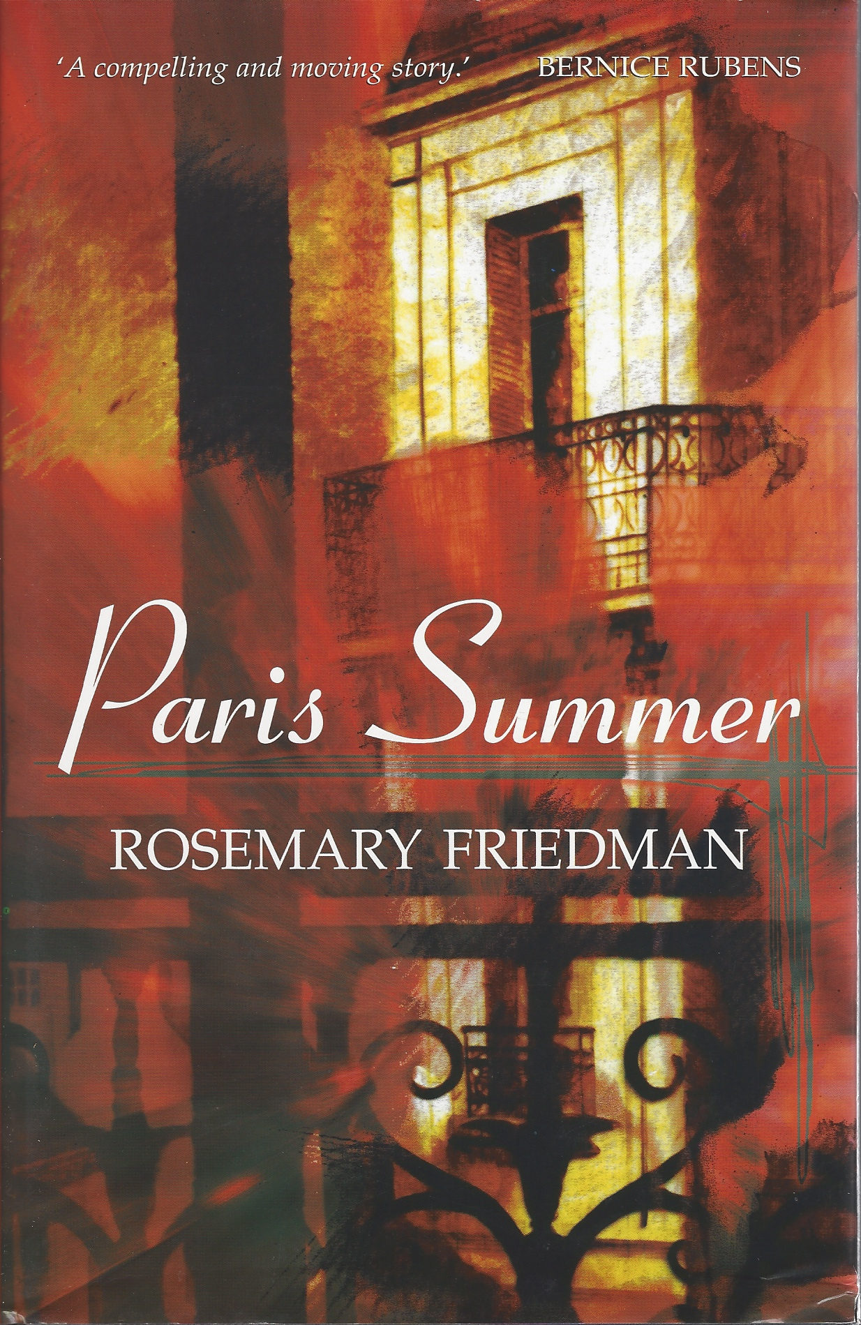 Image for Paris Summer