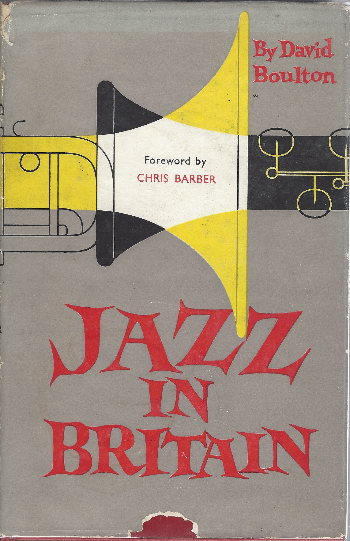 Image for Jazz in Britain