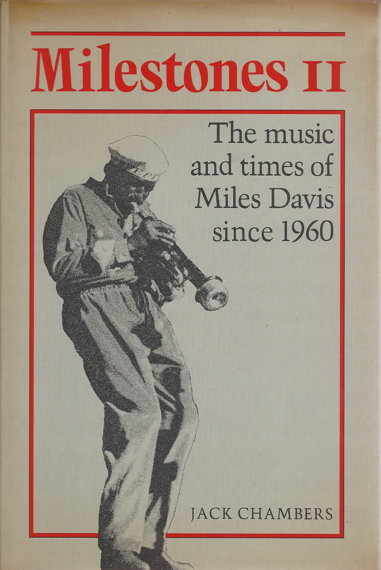 Image for Milestones  2: Music and Times of Miles Davis
