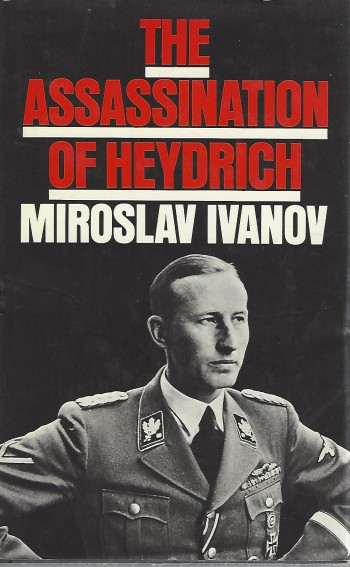 Image for Assassination of Heydrich