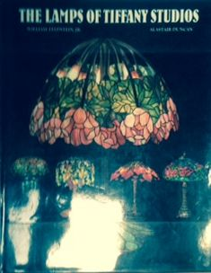 Image for The Lamps of Tiffany Studios