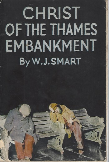 Image for Christ of the Thames Embankment
