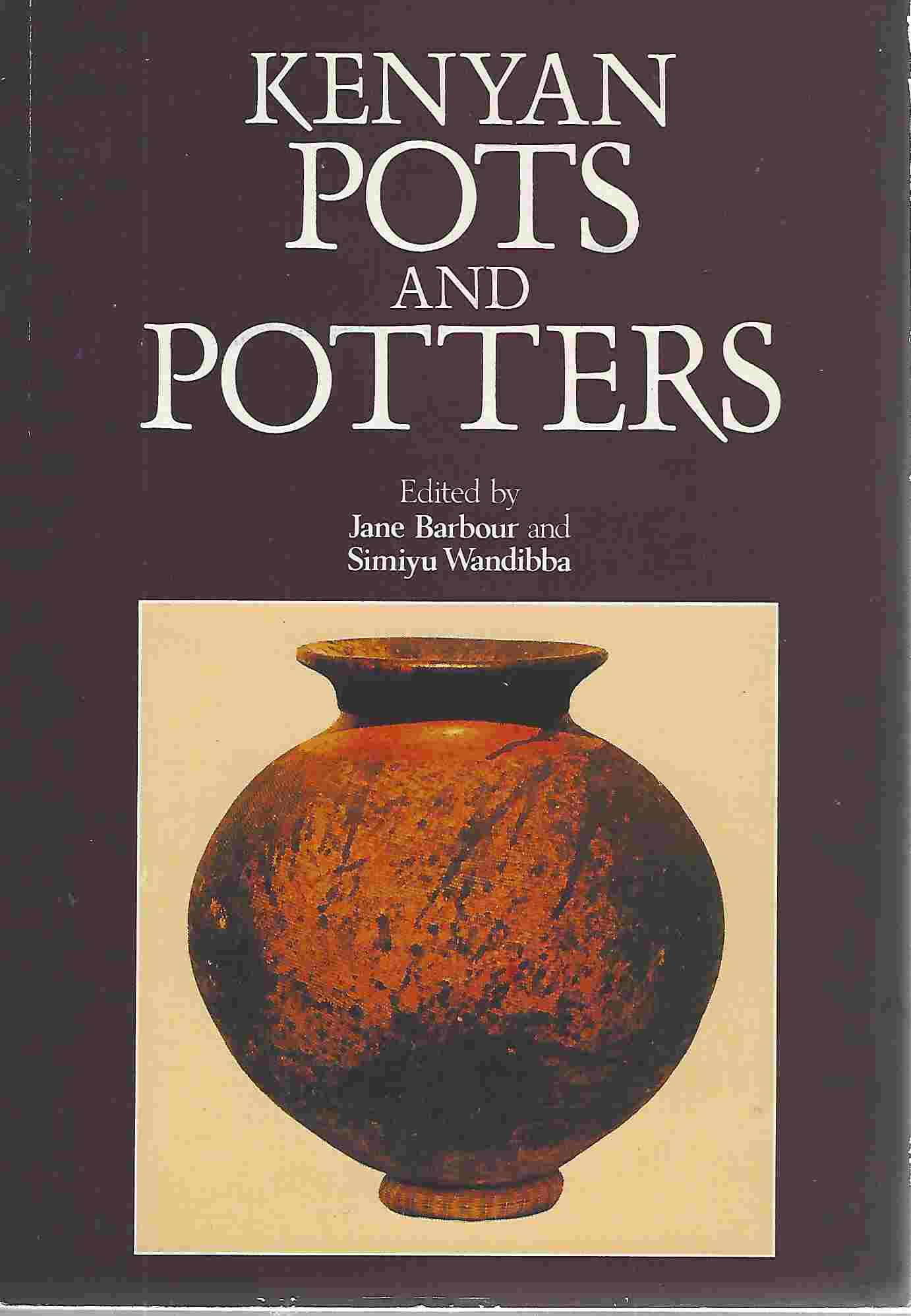 Image for Kenyan Pots and Potters