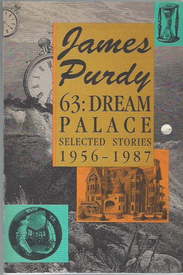 Image for 63 Dream Palace  Selected Stories, 1956-1987