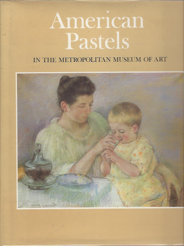 Image for American Pastels