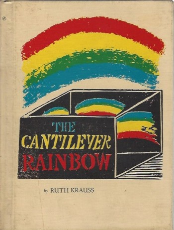 Image for The Cantilever Rainbow