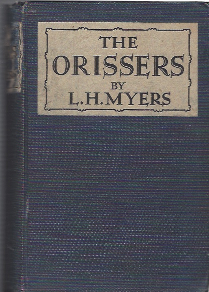 Image for The Orissers