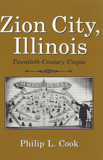 Image for Zion City, Illinois  Twentieth-Century Utopia