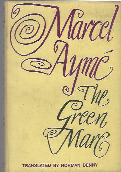 Image for The Green Mare