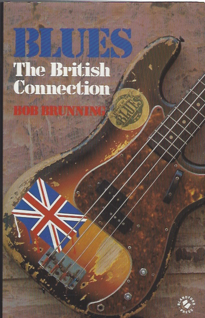Image for Blues - The British Connection