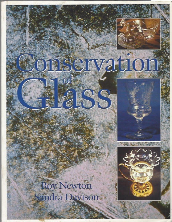 Image for Conservation of Glass