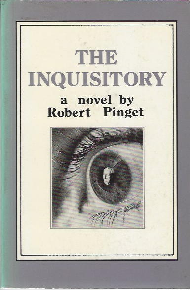 Image for The Inquisitory