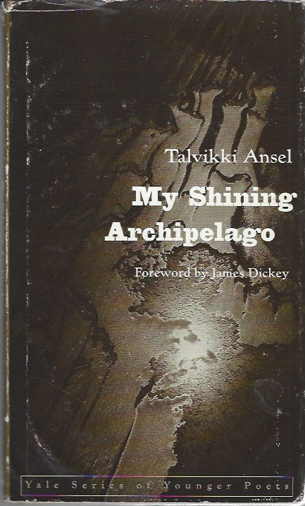 Image for My Shining Archipelago