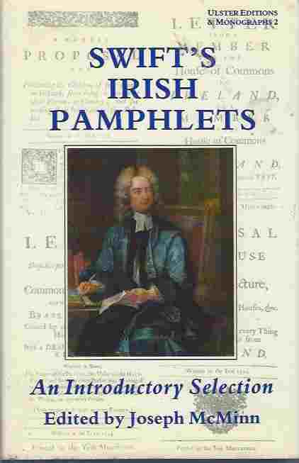 Image for Swift's Irish Pamphlets  An Introductory Selection