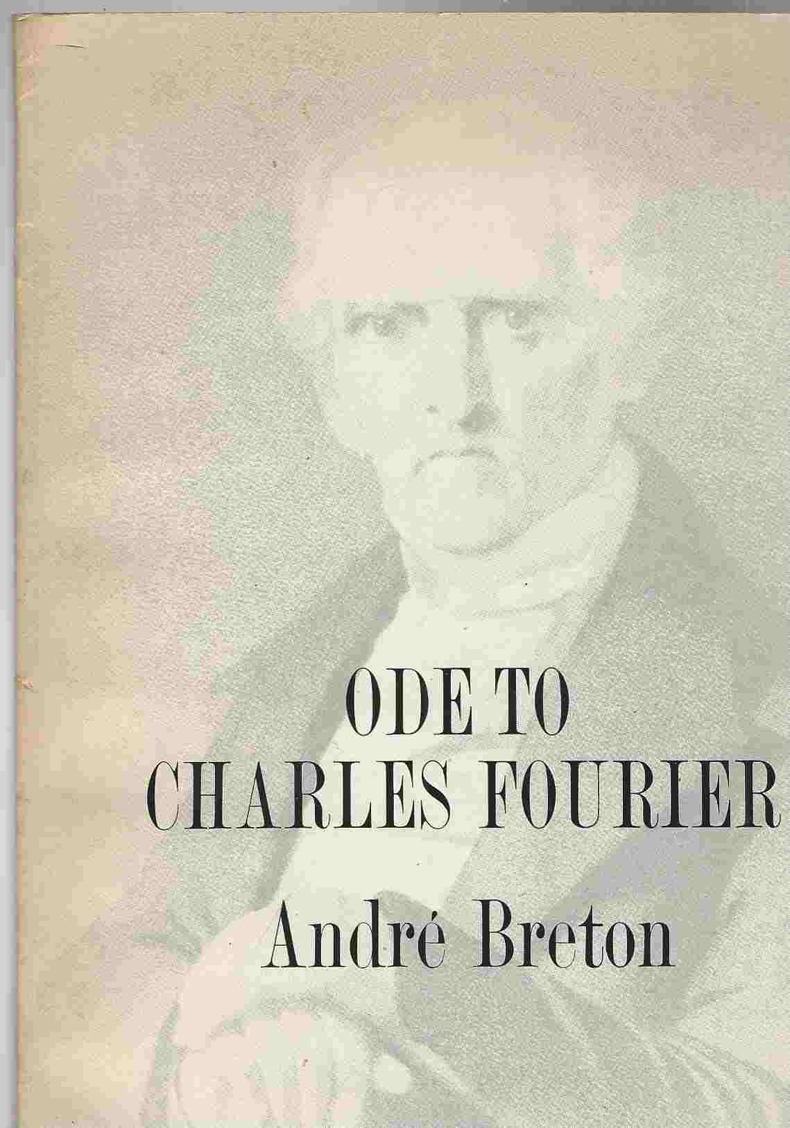 Image for Ode to Charles Fourier