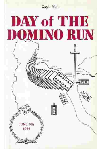 Image for Day of the Domino Run