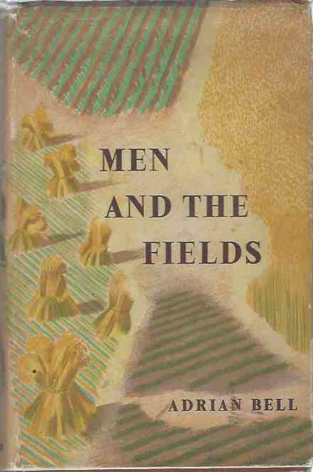 Image for Men and the Fields