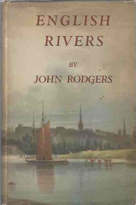 Image for English Rivers
