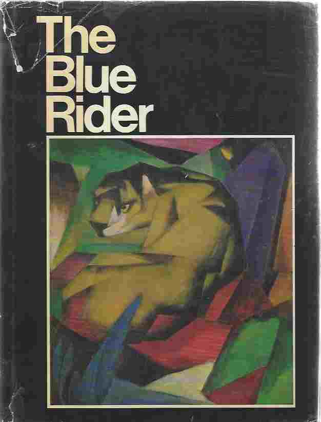 Image for Blue Rider