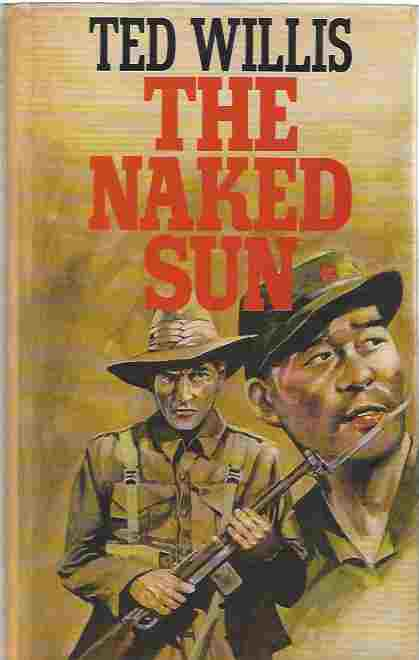 Image for Naked Sun