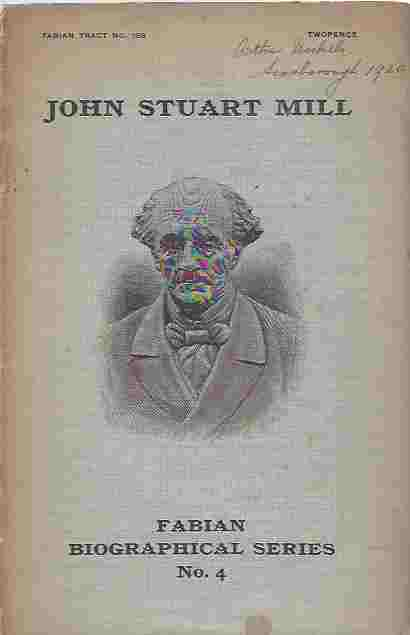 Image for John Stuart Mill