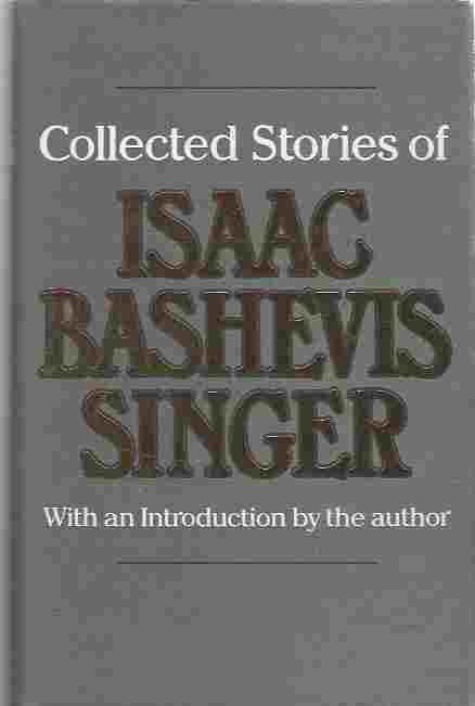 Image for The Collected Stories of Isaac Bashevis Singer