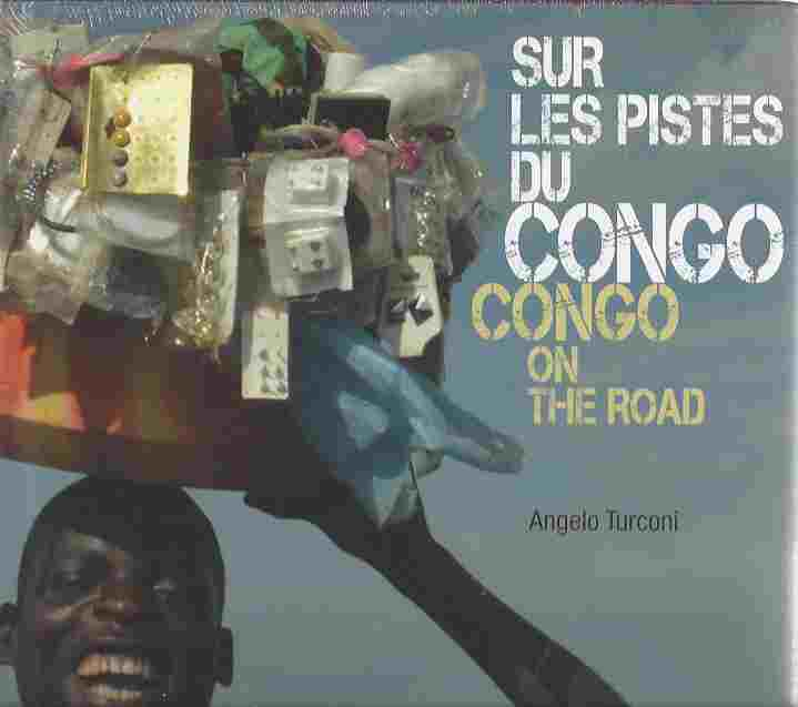 Image for Congo on the Road