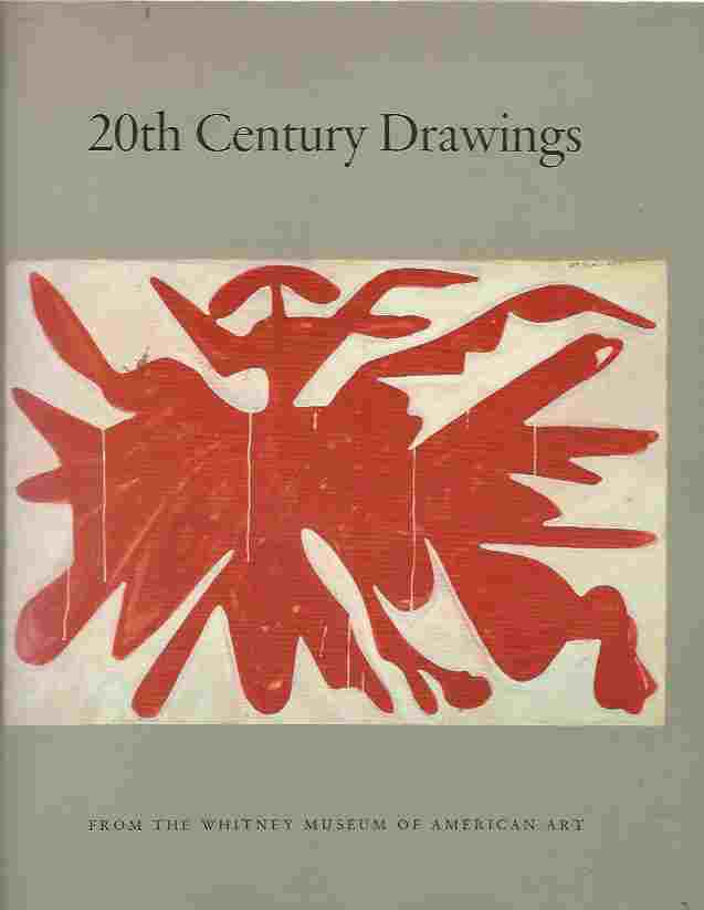 Image for Twentieth Century Drawings from the Whitney Museum of Art