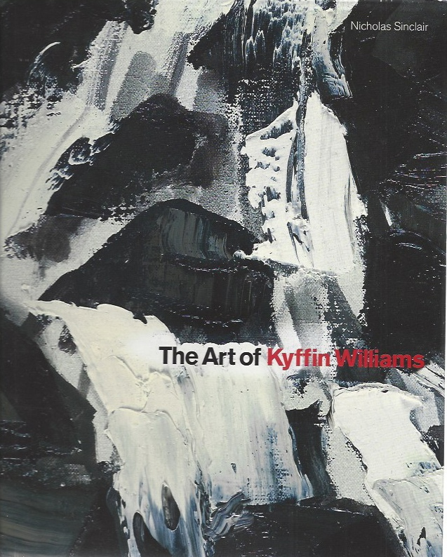 Image for The Art of Kyffin Williams