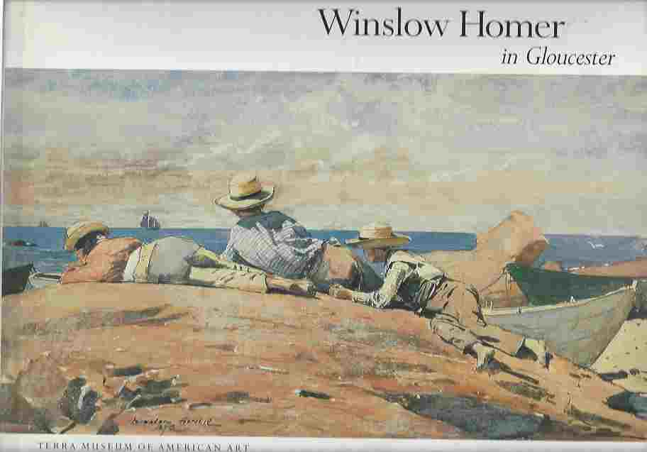 Image for Winslow Homer in Gloucester