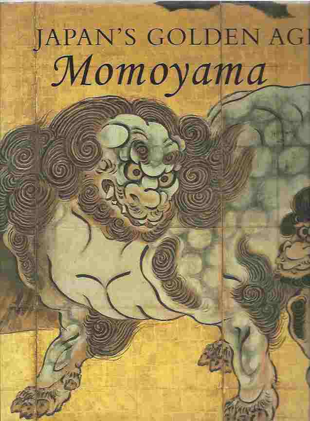 Image for Japan's Golden Age  Momoyama