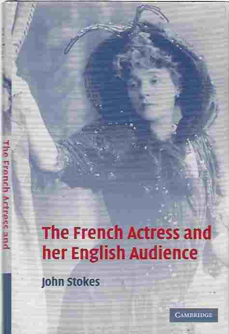 Image for The French Actress and her English Audience