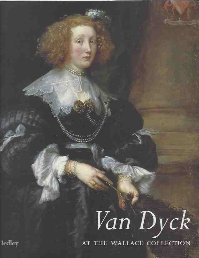 Image for Van Dyck at the Wallace Collection