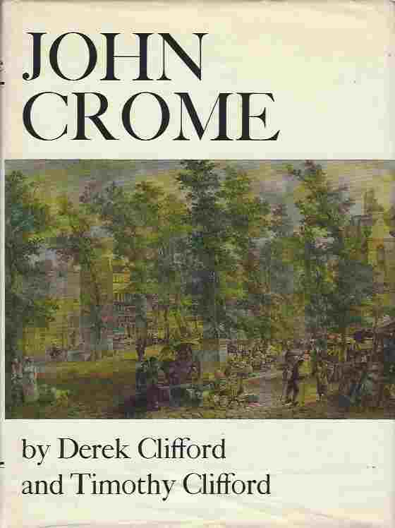 Image for John Crome