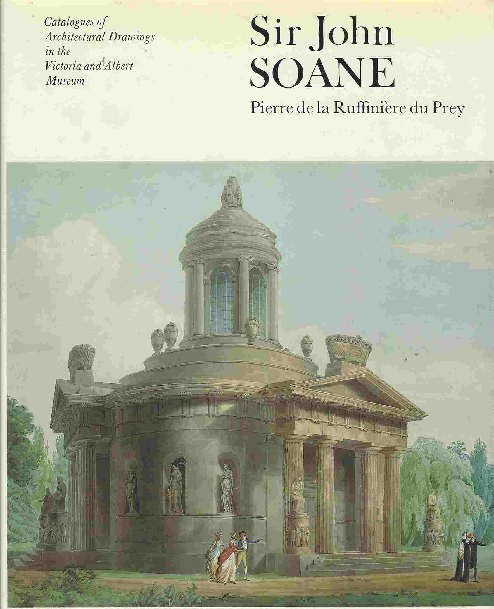 Image for Sir John Soane