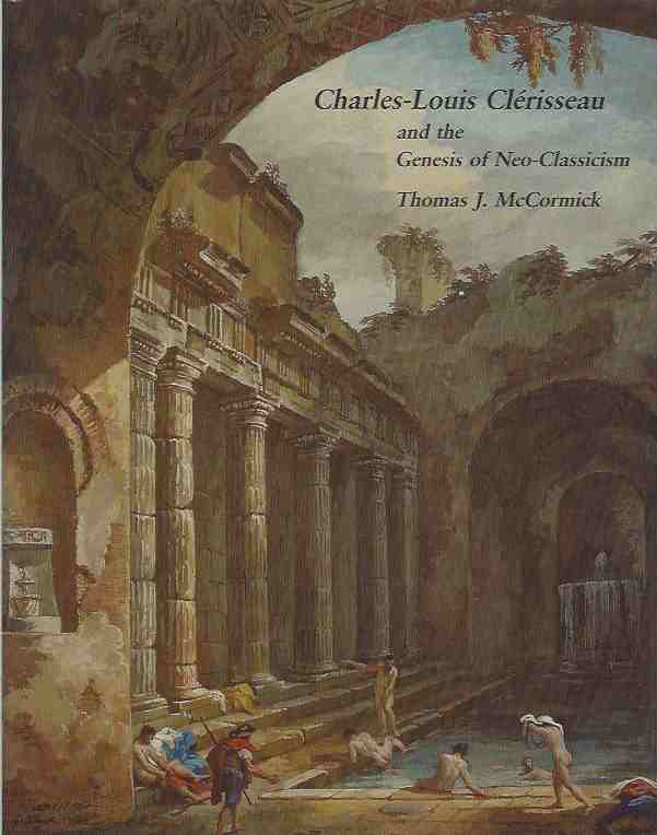 Image for Charles-Louis Clerisseau and the Genesis of Neo-classicism
