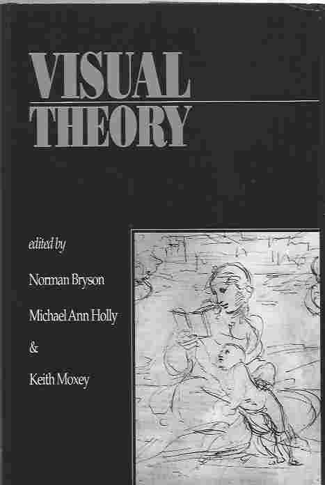 Image for Visual Theory  Painting and Interpretation